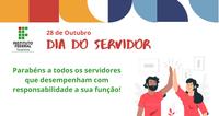 Dia do Servidor