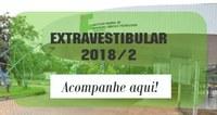 Extravestibular 2018/2 Campus Palmas - acompanhe aqui!